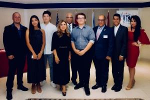 Kiwanis Circle K of Colegio EPI cu directiva nobo '18-'19