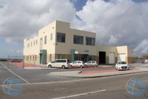Corte: Gobierno mester sigui paga huur di edificio nobo di DTI