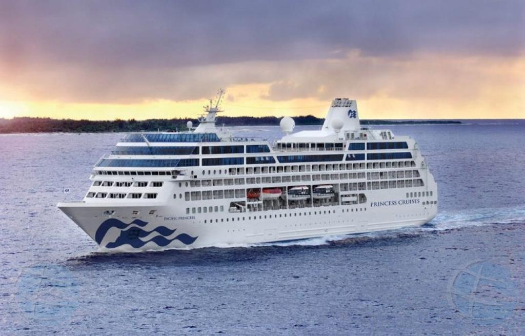 Liña crusero ta inclui Aruba den ittinerario pa crusero mundial