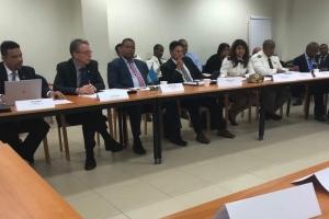 Venezuela y islanan ABC a reuni riba materia di aduana awe