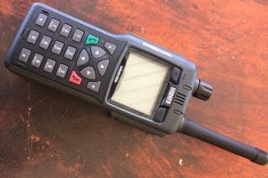 Bikker: Investigacion interno riba 'perdida' di radio di polis