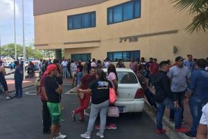 Paskel: Ningun rato DIMAS a informa cu lo duna asilo politico awe