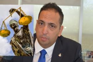 Reaccion di minister riba sentencia a laga sector hudicial preocupa