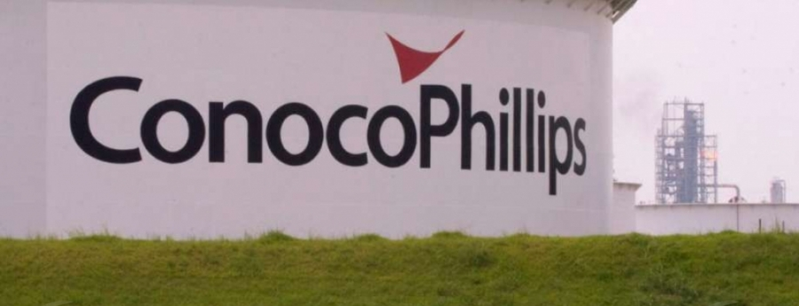 Courts in Curacao and Bonaire lift ConocoPhillips embargo