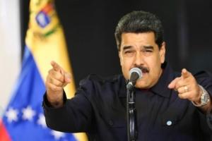 Nicolas Maduro re-eligi como presidente di Venezuela