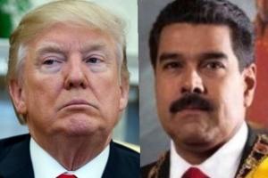 Merca a impone sancion nobo contra Venezuela