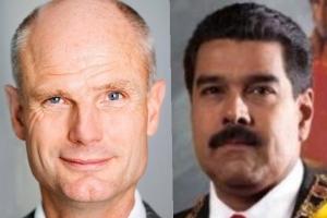 Blok: Hulanda no ta reconoce eleccion presidencial di Venezuela