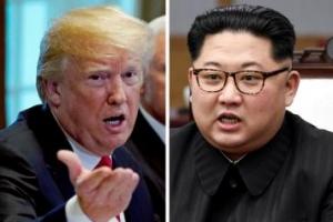Presidente di Merca a cancela cumbre cu Noord Korea