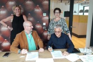Radio emisoranan di Aruba a firma cu Buma/Stemra pa paga royalties