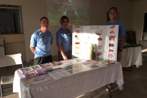 Proyecto Ban Cultiva a presenta prome 'Bario Fest' diasabra