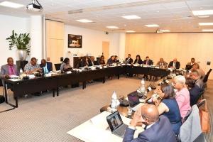 Dutch Caribbean islands meet in the Netherlands for IPKO