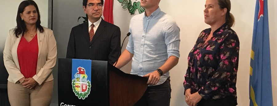 Work group to find corrections to Dutch language dilema in Aruba classrooms