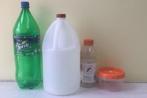 Dia 2 juni bo por trece bo azeta di cushina pa recicla