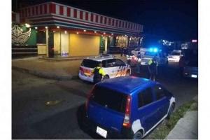 Polis ta tira atracador di casino na St Maarten mata