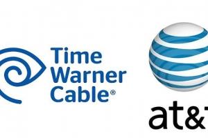 Huez na Merca a aproba fusion entre AT&T y Time Warner