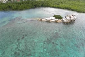 Desaroyadornan Isla di Oro posiblemente interesa den otro sitio