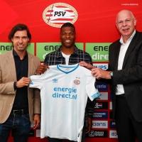 Arubiano Denzel Dumfries ta firma cu PSV pa 5.5 miyon euro