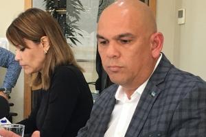Oduber: Directiva Parke Arikok a haci intento di 'coup'