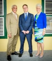 CFT: 'Disciplina den maneho financiero di Bonaire ta alarmante'