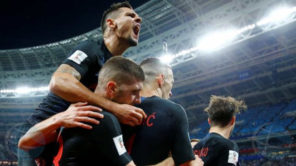 Francia ta topa Croatia den final copa mundial futbol 2018
