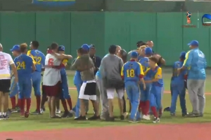 Aruba Campeon Latino Americano 2018 Junior League