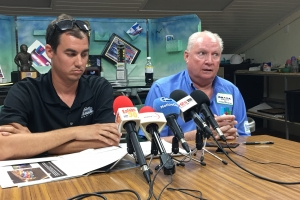 Eman: Minister lo a indica cu sponsorship pa Team Aruba ta sigui