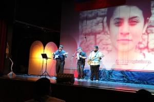 Consulado di Colombia na Aruba a gradici pa e exito di nan evento cultural