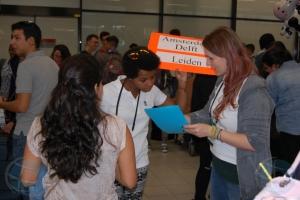 Besaril: Cla pa ricibi 170 'Bursalen' for di Aruba diadomingo awor