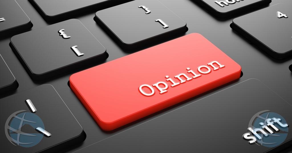 Opinion: Reactie op opiniebijdrage van Rocco Tjon