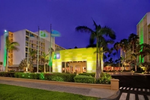 Holiday Inn tin ok pa 1000 camber extra pa All-Inclusive
