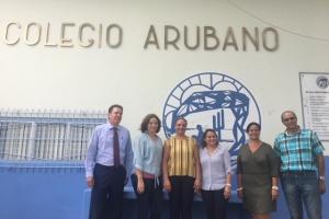 SMOA ta desmenti aumento drastico di prijs di bukinan di Colegio Arubano