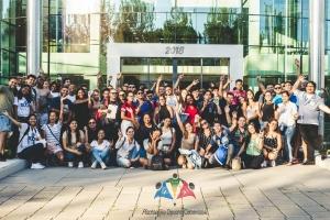 Arubahuis: Opvangweek tabata positivo pa studiantenan nobo for di Aruba