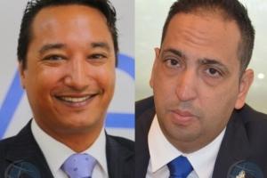 Director di dept. di Salud a perde caso contra minister di Salud