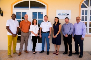 Directiva nobo di Aruba Hotel & Security Foundation instala