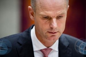 Minister Hulandes Stef Blok a sobrevivi mocion di desconfiansa