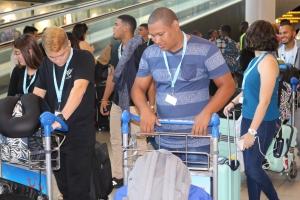 Arubahuis: Studiantenan inscribi awor pa vivienda na Hulanda otro aña