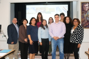 Arubahuis: A nombra mentoren nobo na Hulanda
