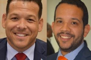 MEP & AVP den un 'tangana' pa reparticion di comisionan
