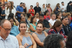 Gobierno a otorga 246 persona oportunidad pa nan propio tereno