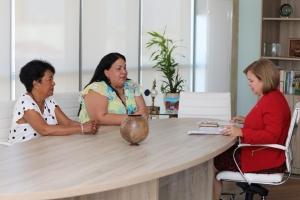 Comision a haya 3 luna pa evalua fayo di procedura social