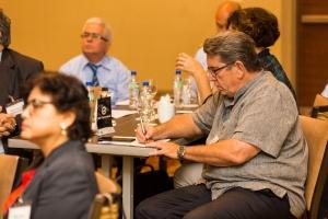 World Bank a yuda Aruba a evalua varios aspecto di riesgo financiero nacional