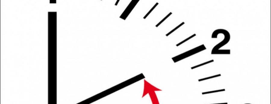 Hulanda dividi riba cambio pa usa horario permanente di zomer of winter