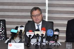 CAFT: Preocupacion riba presupuesto di Aruba no a disminui
