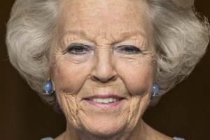Princesa Beatrix ta bishita Bonaire fin di luna aki