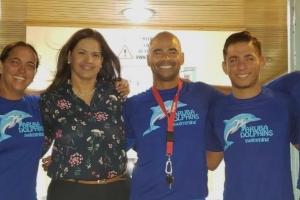 Ras: 'Un hazaña historico pa un bon causa merece apoyo total di Aruba'