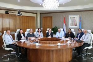 Comision di 'inclusion' instala pa efoca riba  nos hendenan special