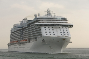 Morto di dama riba bapor crucero na Aruba tin atencion di prensa internacional