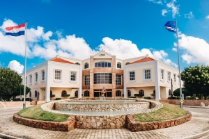 Banco Central Aruba a publica su raport operacional 2017