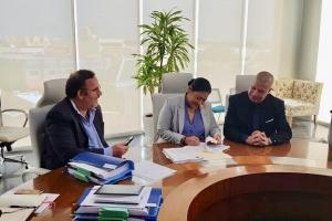 Ministernan a firma posicion huridico y salarial di Cuerpo di Aduana