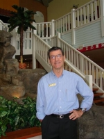 Joe Najjar ta presidi directiva di AHATA pa 2019